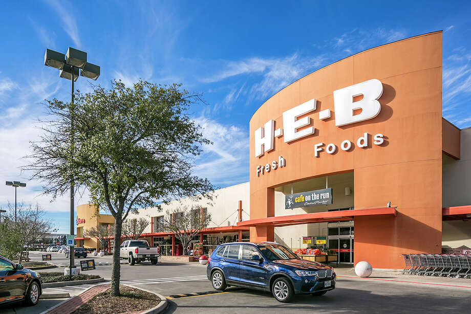 Westwood Financial Corp. has purchased the The Market at Lake Houston, an H-E-B-anchored shopping center on 13.9 acres at 7402 FM 1960 East. Photo: HFF, Photographer/Owner / Copyright 2017 Mabry Campbell