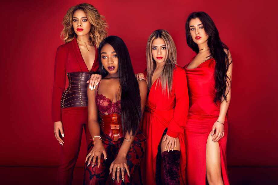Fifth Harmony is set to release its first album as a quartet. (Epic Records)