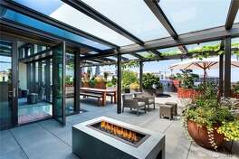 516 Yale Ave. N., #700, listed for $5,950,000. See  the full listing here .