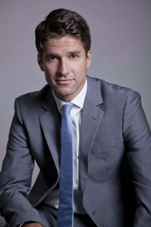 Westport native Kyle Martino is a soccer analyst for NBC Sports Group. Photo: Contributed Photo