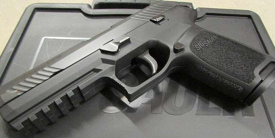 Sig Sauer pistols prone to faulty firing lead to handgun upgrades for Houston police