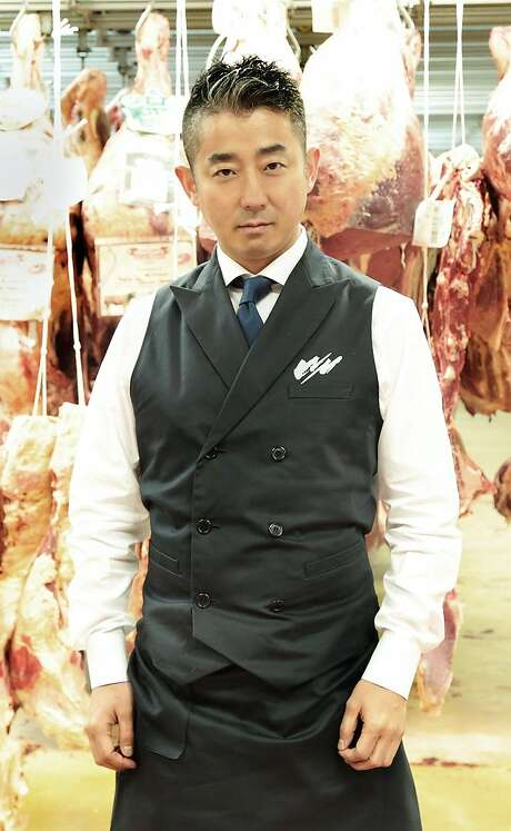 Wagyumafia Founder Hisato Hamada Photo: WAGYUMAFIA