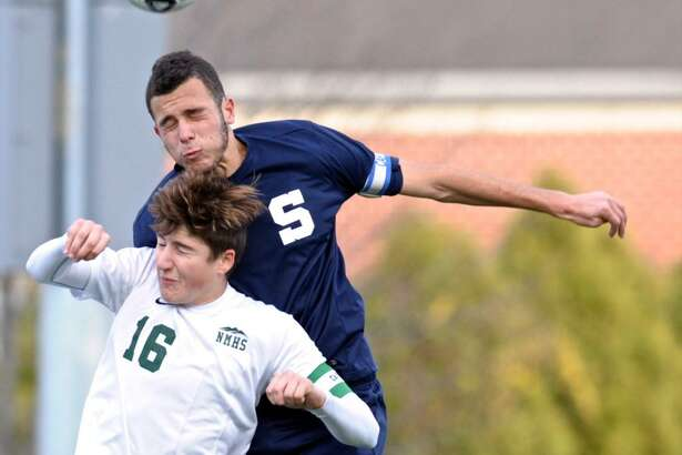 Staples' boys soccer will look to build on last season's 9-6-5 record and successes as they were able to make a run to the Class LL quarterfinals a season ago. The Wreckers open up the 2017 fall season on Sept. 4 home against FCIAC foes Trinty Catholic at 4 p.m. at Loeffler Field in Westport.