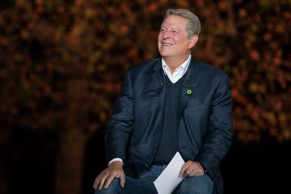 "Al Gore continues to spread the word about climate change and the things everyday people can do to battle that change in ""An Inconvenient Sequel: Truth to Power."""