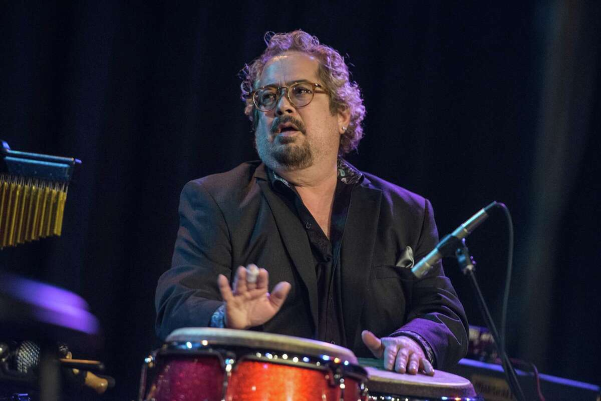 Henry Brun & the Latin Playerz: Percussionist and bandleader Brun, one of the city's busiest musicians, is closing in on his 30th anniversary with the Latin Playerz. 8:30 p.m. Friday, Elephant Room
