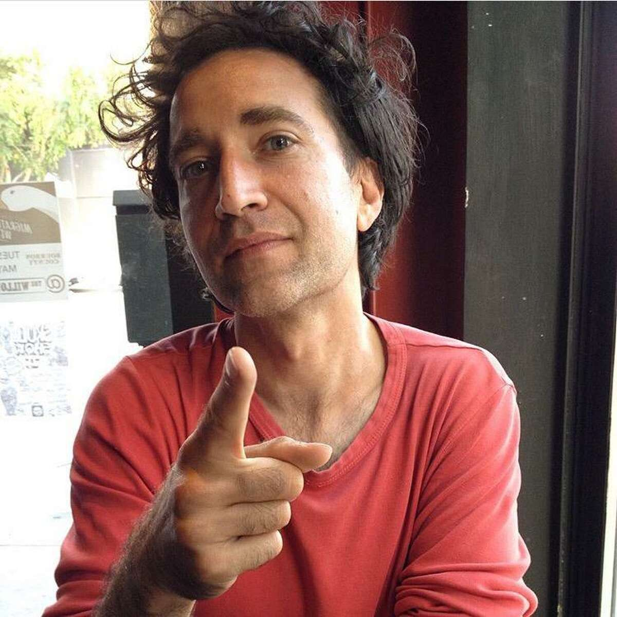 Dave Deporis, 40, was a talented musician who was tragically killed in Oakland's Temescal neighborhood on Wednesday.