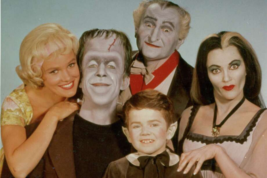 The Munsters reboot coming to NBC