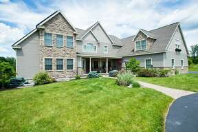 House of the Week: 2007 New Scotland Rd., Slingerlands | Realtor:   Alexander Monticello  | Discuss:  Talk about this house