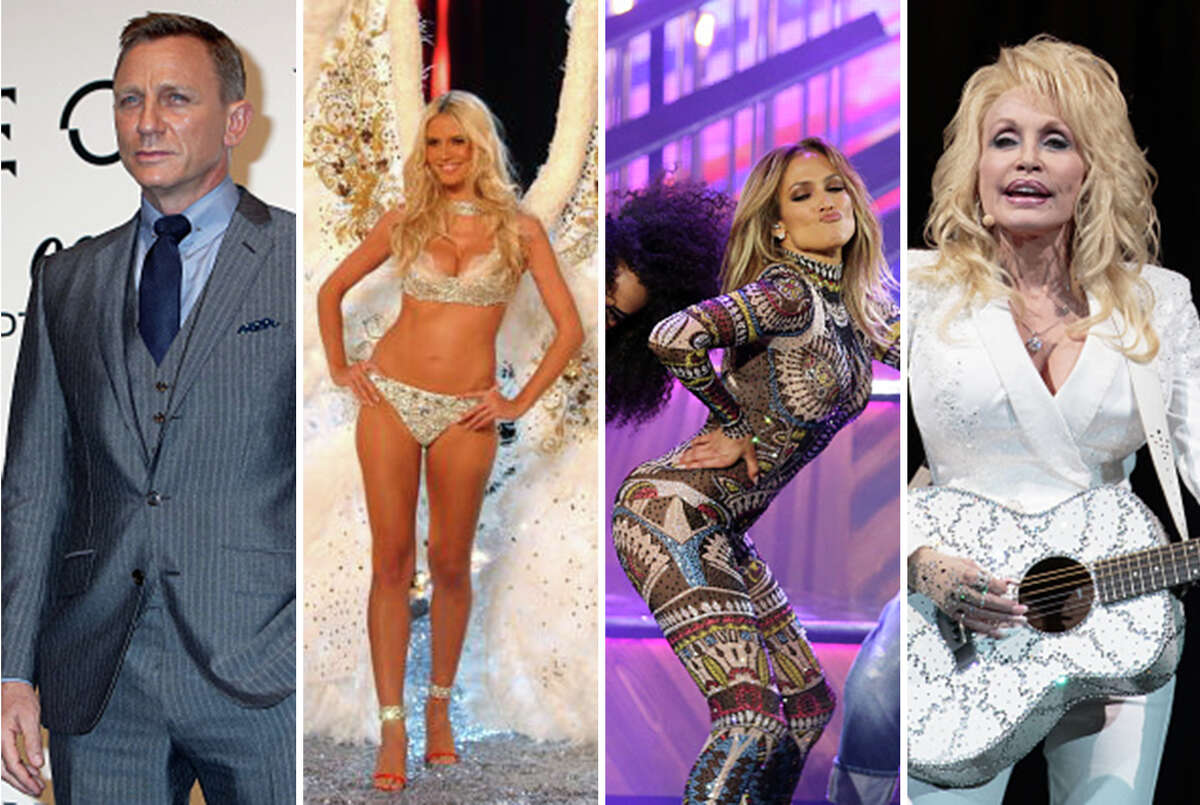 As a society, many people have home and car insurance but in Hollywood celebrities insure much more. >>Here is a list of the stars who have insured their famous and infamous body parts...