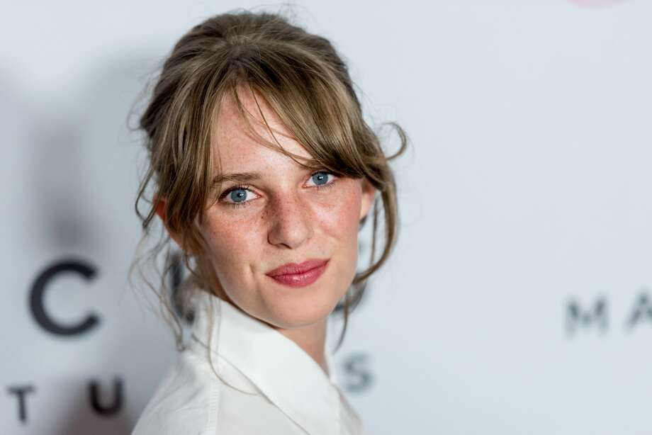 Uma Thurman's daughter makes acting debut, is her mother's ...