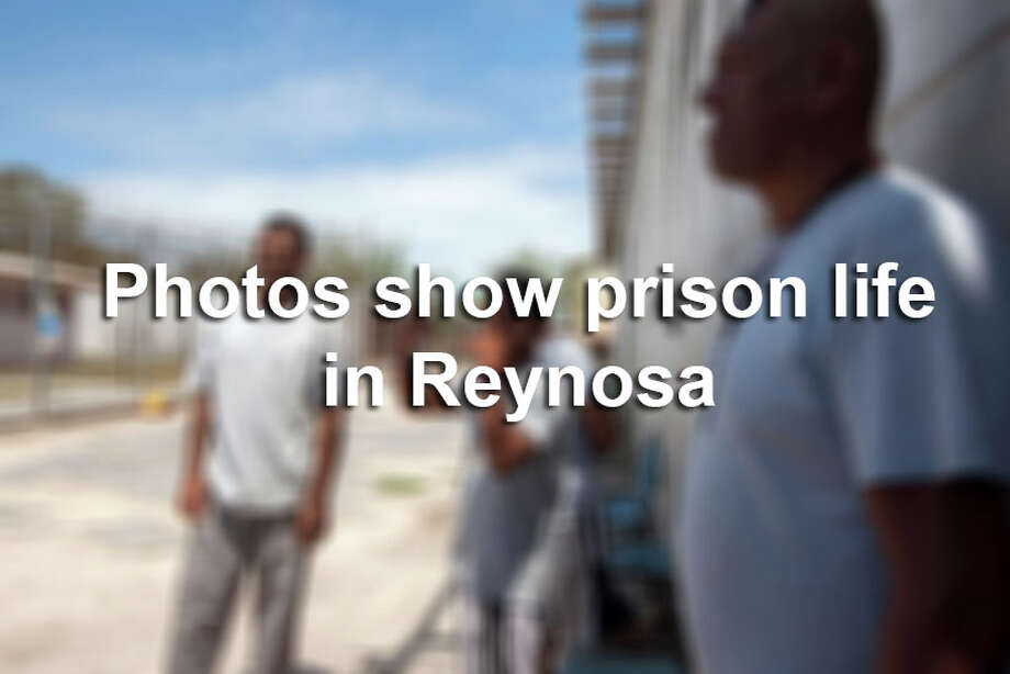 In May 2017, authorities found a tunnel and weapons buried inside the overcrowded prison in Reynosa, where 80 percent of the inmates belong to the Gulf Cartel. And in August 2017, nine Reynosa inmates were killed in a large brawl. Here's a look at inmates and conditions inside a Reynosa prison. Photo: JULIO CESAR AGUILAR/AFP/Getty Images