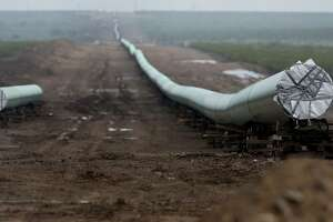Andeavor has announced it will construct a 130-mile, 250,000 barrel-a-day crude oil pipeline in West Texas' Delaware Basin.