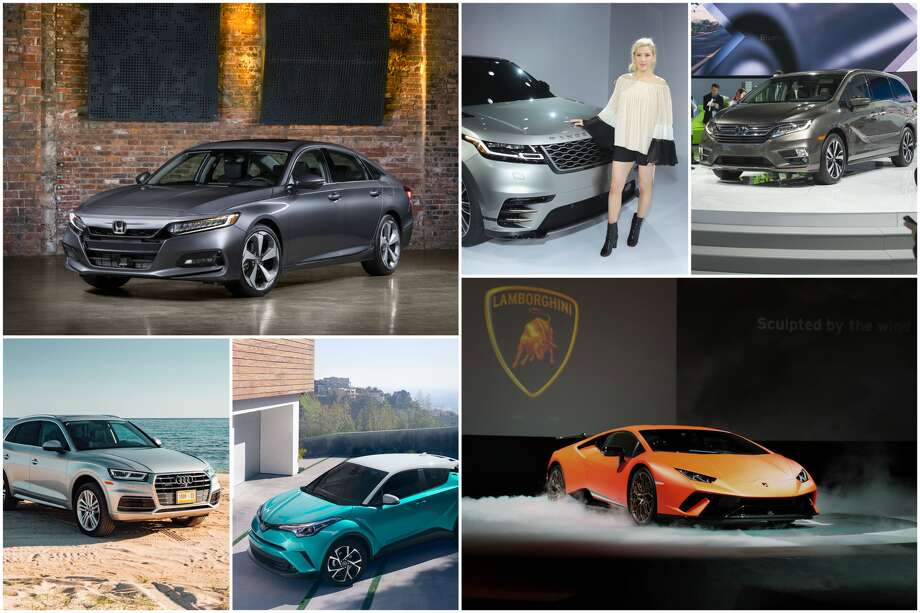 You may be surprised to know that the vehicles for 2018 are probably waiting for new drivers at your local dealership. As the automotive expos wind down, see the most exciting new car models coming out this year and next. Photo: John-Henry Perera/Houston Chronicle