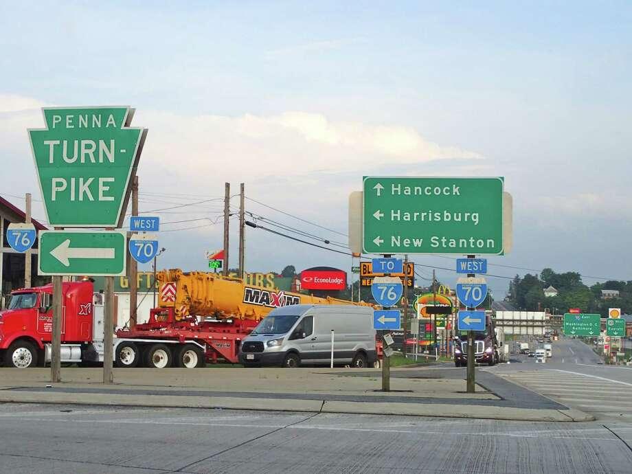 Liebt Truck Stop Conroe TX