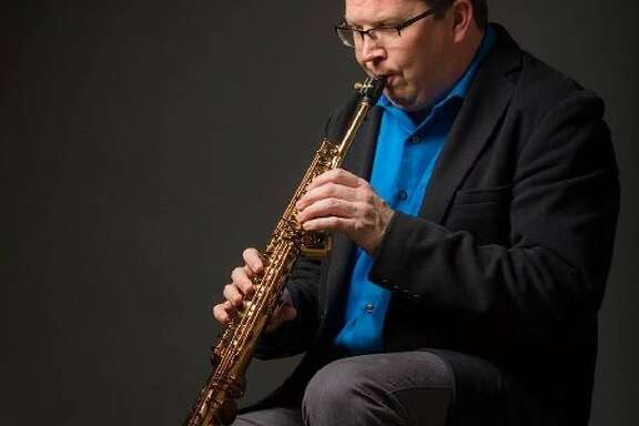 Internationally known Houston saxophonist, composer and music educator Woody Witt