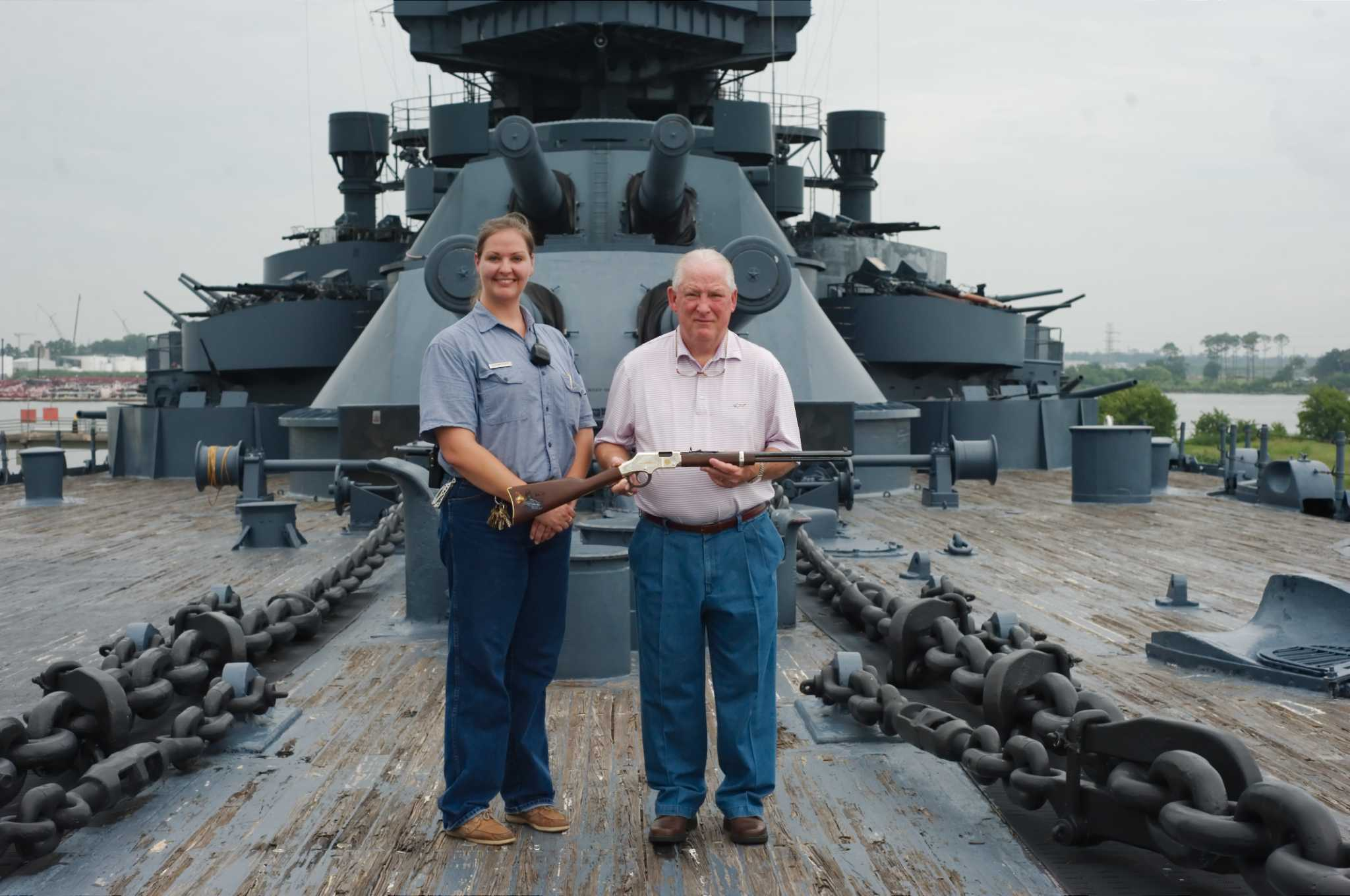 time short to save battleship texas officials warn houston chronicle. Black Bedroom Furniture Sets. Home Design Ideas