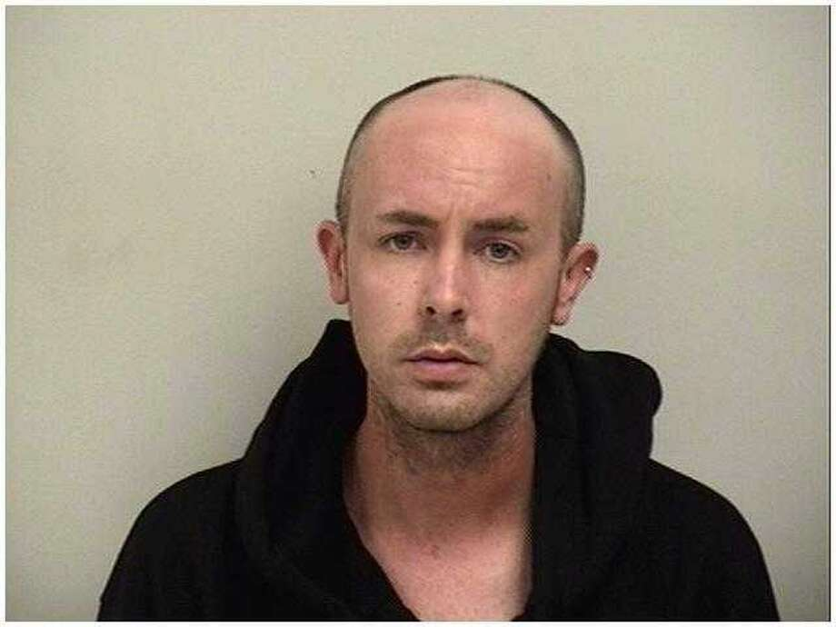 Joshua Lindwall, 32, of Stratford Photo: Contributed Photo / Westport Police Department