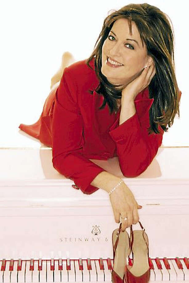 Contributed photoAnn Hampton Callaway will perform at the Palace Theater in Waterbury in February. Photo: Digital First Media