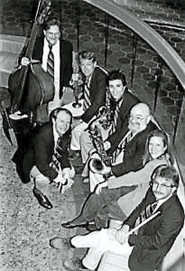 Contributed photoThe Swing Legacy is the next musical offering of the Greater Middletown Concert Association on Feb. 23. Photo: Digital First Media