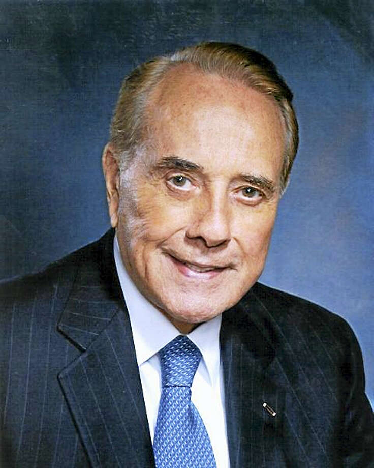 Sen. Robert Dole is a member of the honorary board for Letter from Italy 1944. Photo: Contributed Photo