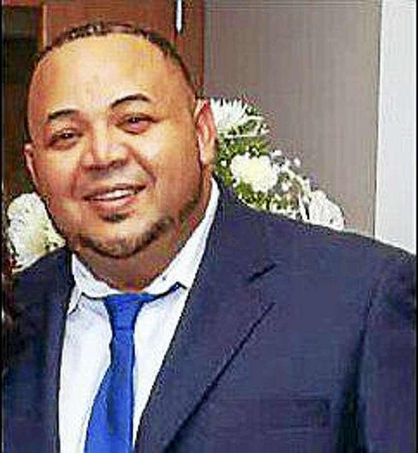 Oscar Hernandez Photo: Courtesy Of Bridgeport Police Dept.
