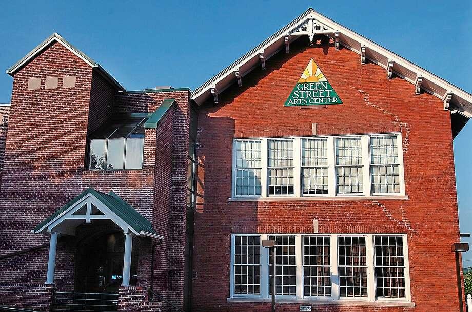 Wesleyan University's Green Street Arts Center in Middletown. Photo: Middletown Press File Photo