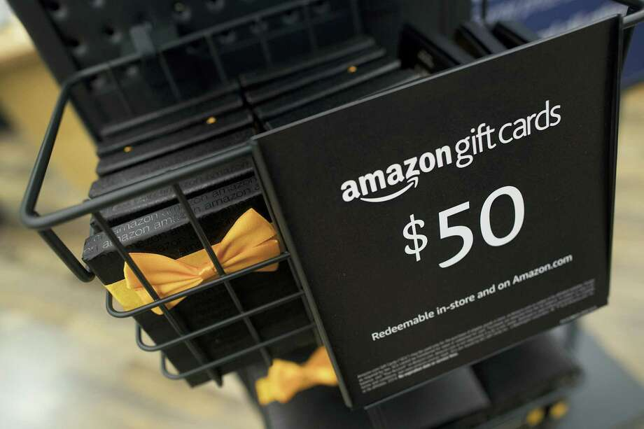 Old gift cardsTurn those low-balance cards into quick Amazon cash. Just check into this part of the website and enter your information.Source: HelloGiggles Photo: AP Photo — Mary Altaffer / Copyright 2017 The Associated Press. All rights reserved.