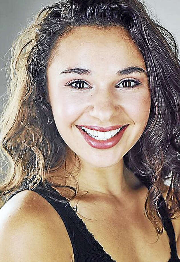 "Mia Pinero makes her debut at the Ivoryton Playhouse as Maria in ""West Side Story."" Photo: Photos By Ivoryton Playhouse"