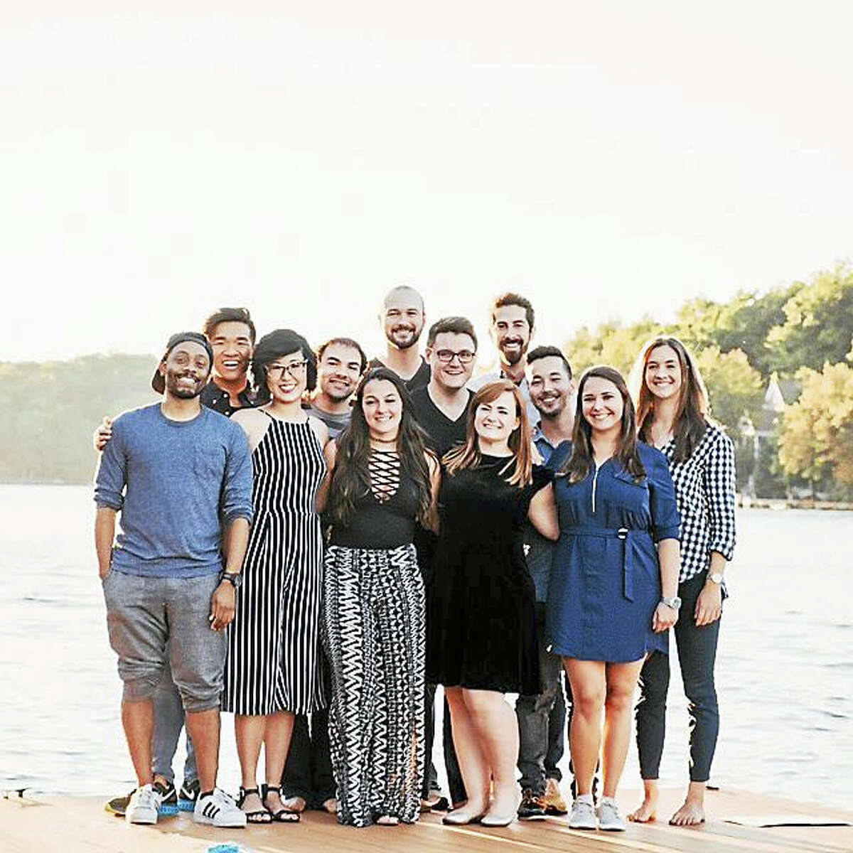 Saint Ann's Episcopal Church in Old Lyme will welcome The Lost Keys, with special guests the Lyme–Old Lyme Select Singers on Sunday, April 30 at 3 p.m.