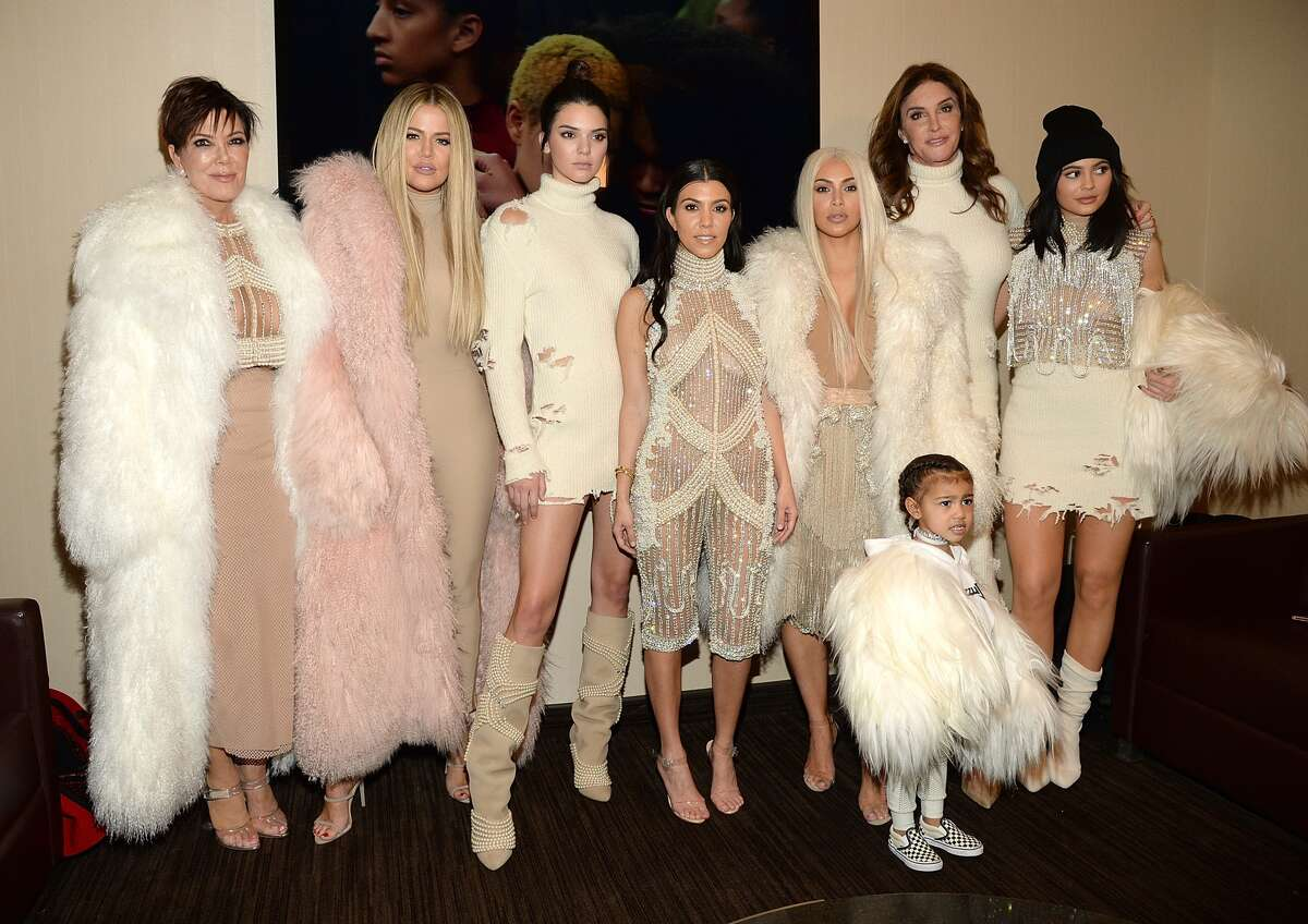 Since the premiere, there have been weddings, divorces, new babies and new careers. The Kardashians and Jenners have become household names and dominate the fashion and television industries.