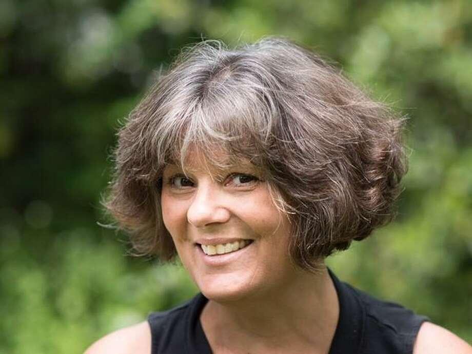 Lisa Brinton (Thomson) Photo: Contributed Photo