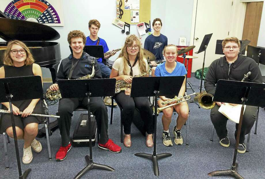 Contributed photoCommunity Music School will hold an open house week, Jan. 30 through Feb. Feb. 3 in Centerbrook. Photo: Digital First Media