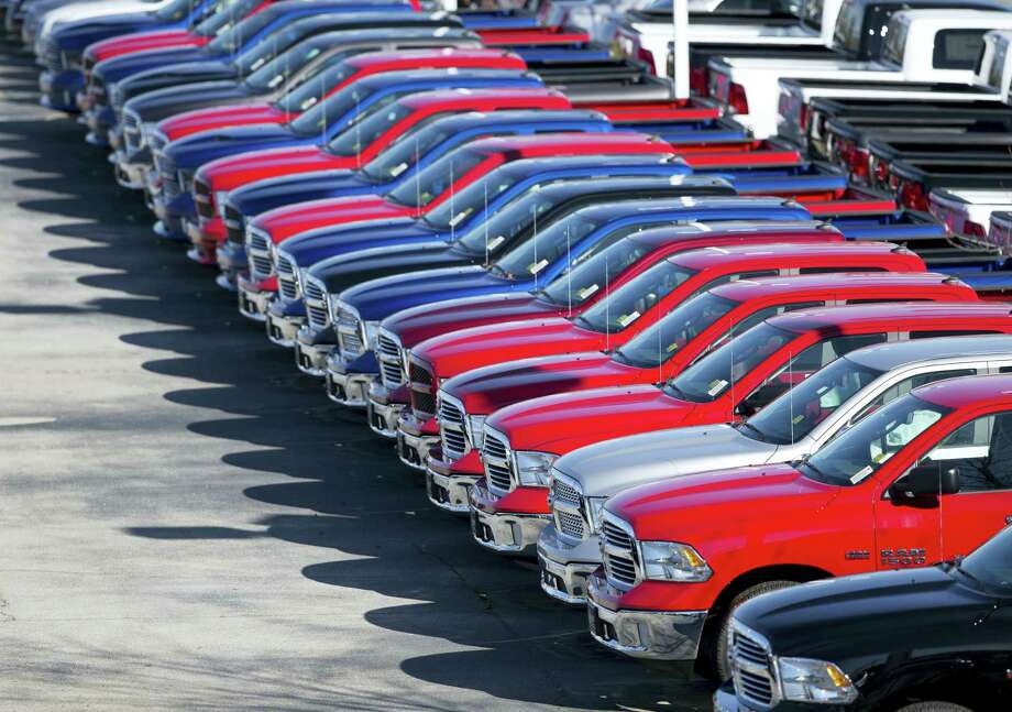 Just how well did this year's car models sell? AutoNXT tracked the year-to-day sales of passenger cars, trucks and SUVs and ranked them accordingly. See which vehicle is leading the pack in 2017.Source: AutoNXT Photo: John Bazemore — AP Photo, File  / Copyright 2017 The Associated Press. All rights reserved.