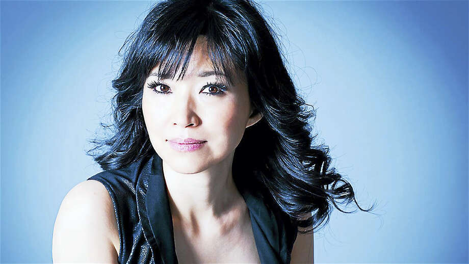 Contributed photoAward winning pianist and composer Keiko Matsui will perform at Infinity Music Hall in Hartford on Sunday Feb. 19. Photo: Digital First Media