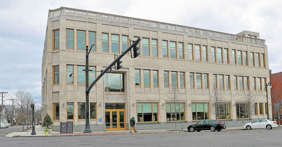 Community Health Center Photo: File Photo  / TheMiddletownPress