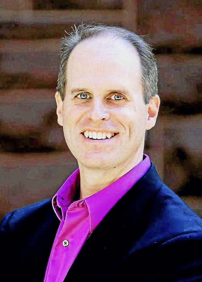 """Tenor Jack Anthony Pott will sing the role of Dr. John Meneely in """"Letter from Italy: 1944"""" at the Bushnell in Hartford. Photo: Contributed Photo"""
