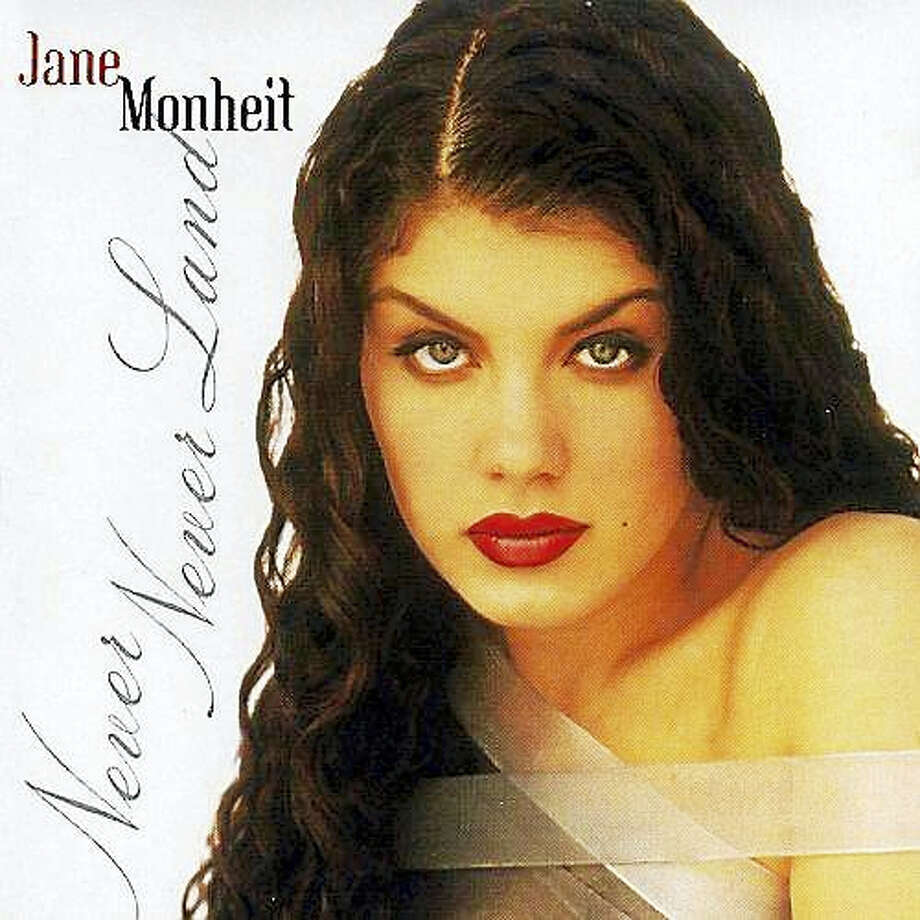 Singer Jane Monheit performs at the Kate Thursday. Photo: Contributed Photo