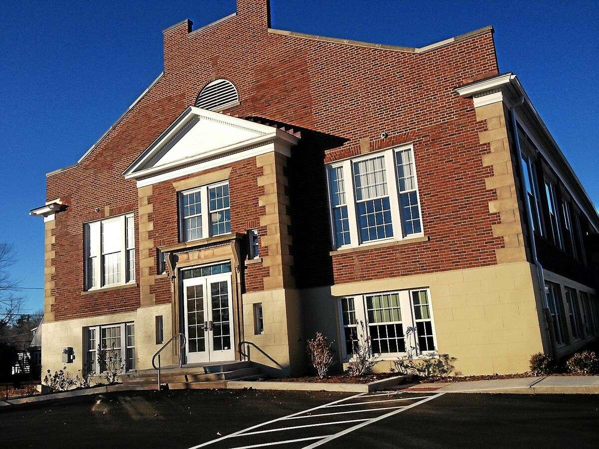 The Middletown Senior Center
