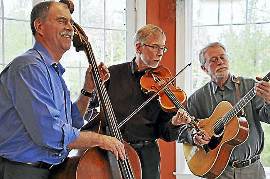Lost Acres String Band will perform next Concert in the Garden in Chester. Photo: Contributed Photo