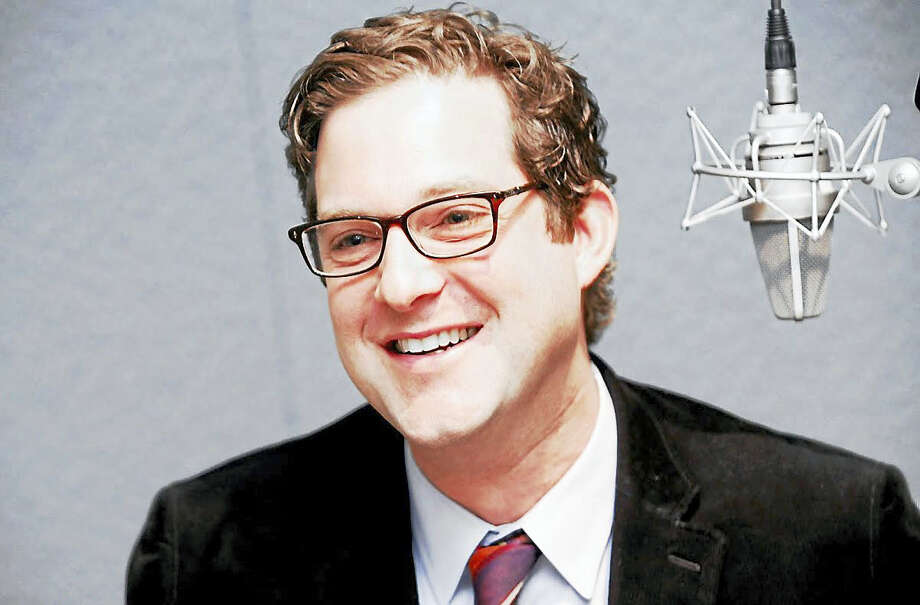 Contributed by Connecticut Public Broadcasting NetworkJeff Cohen Photo: Digital First Media
