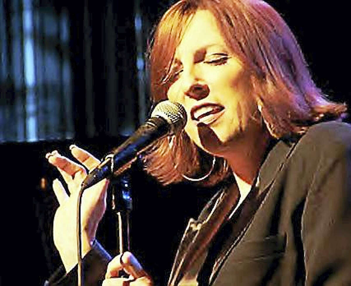 Cheryl Bentyne, a member of Manhattan Transfer and a successful recording artist, is performing a solo concert at the Poli Club on Friday, April 21.
