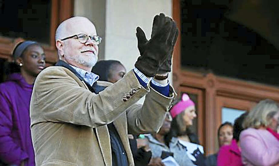 State Comptroller Kevin Lembo Photo: CT News Junkie File Photo
