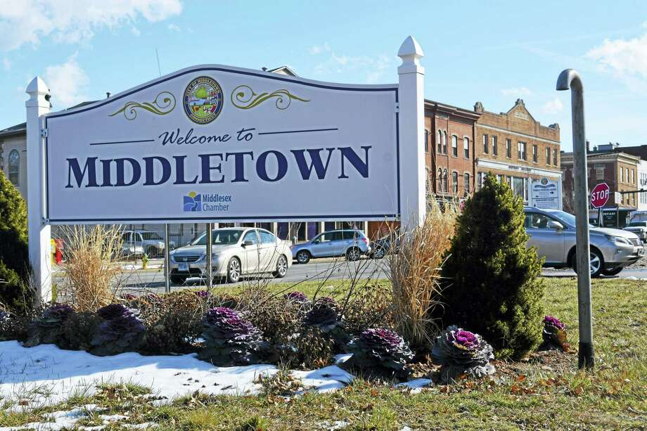 Middletown Mayor Dan Drew says police will not carry out the job of the U.S. government by enforcing federal immigration laws. Photo: Cassandra Day — The Middletown Press
