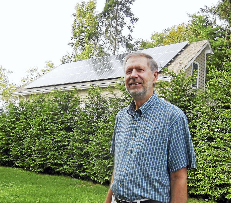 Marty Podskoch is compiling a book about the town of East Hampton. Photo: File Photo