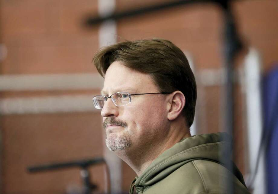 New York Giants coach Ben McAdoo. Photo: Seth Wenig — The Associated Press  / Copyright 2017 The Associated Press. All rights reserved.