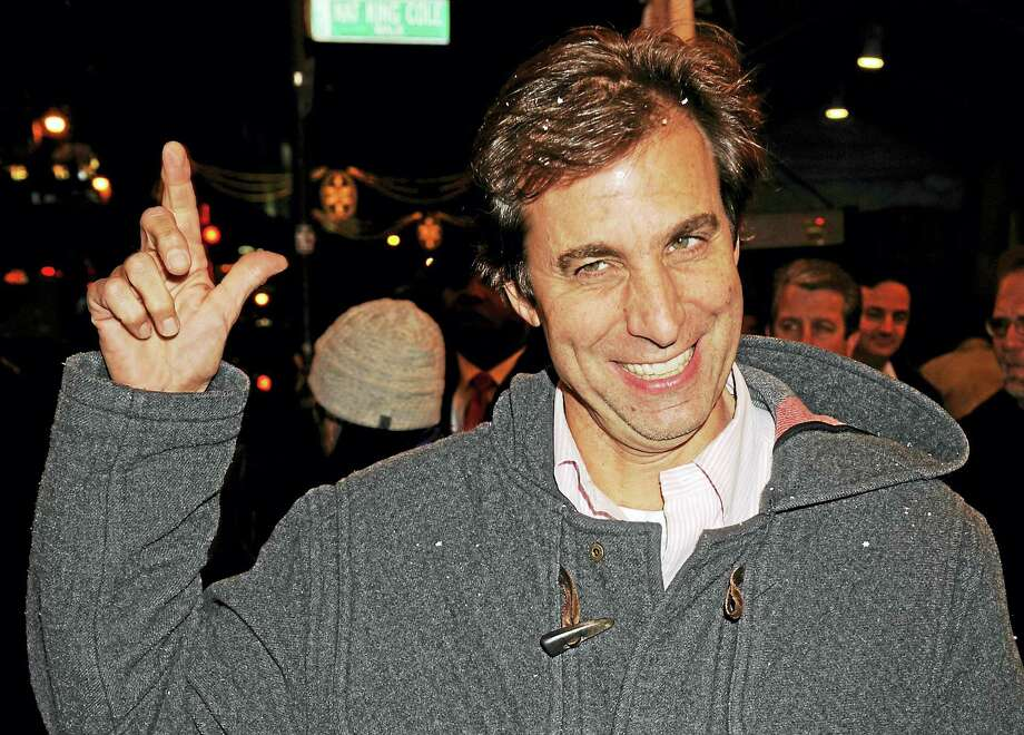 "Chris ""Mad Dog"" Russo. Photo: The Associated Press File Photo  / FR151332 AP"