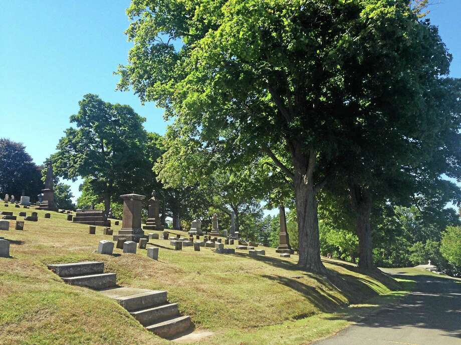 Indian Hill Cemetery Photo: File Photo