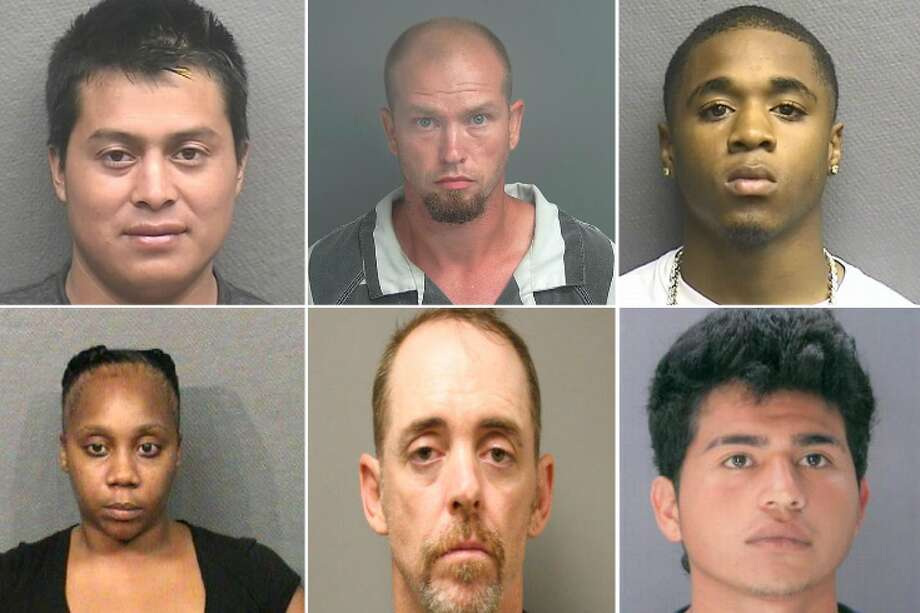 Fugitives on the run from Houston-area police.Crime Stoppers of Houston and the Multi-County Crime Stoppers each released a list of 10 featured fugitives.Click through to see the mugshots and charges against those wanted by Houston-area police.