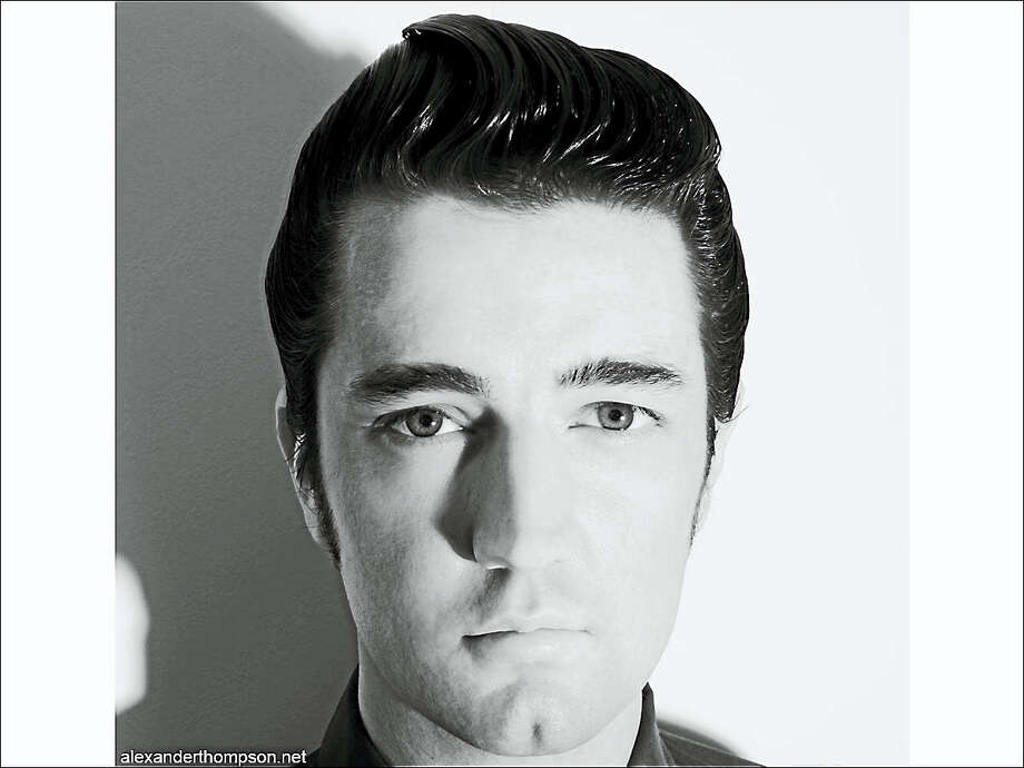 """Eddie Clendening joins the cast of """"Million Dollar Quartet"""" at the Ivoryton Playhouse. Photo: Contributed Photo"""