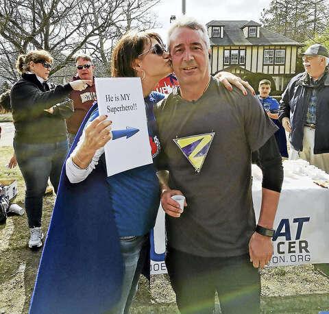 Injured in Boston Marathon blast, novice racer training to